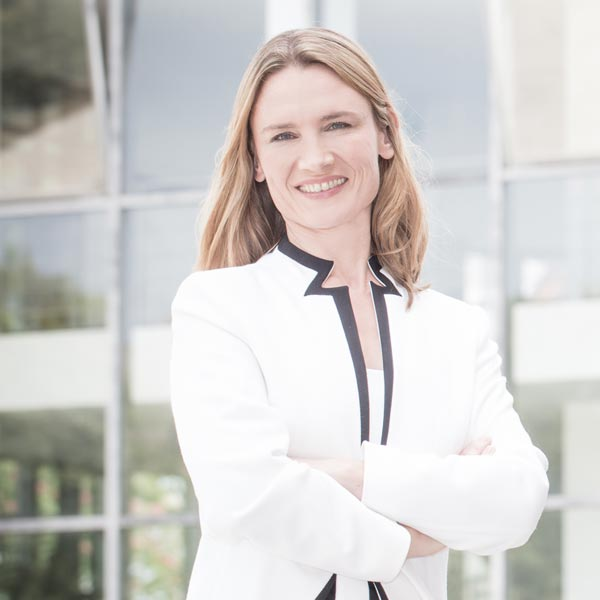 Advogada Annabell Büttner
