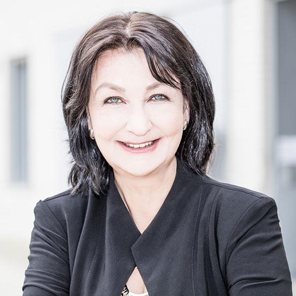 Advogada Sabine Schittko